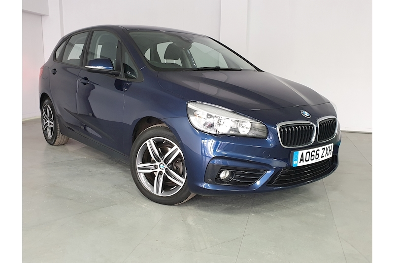 BMW 2 Series - Large 0