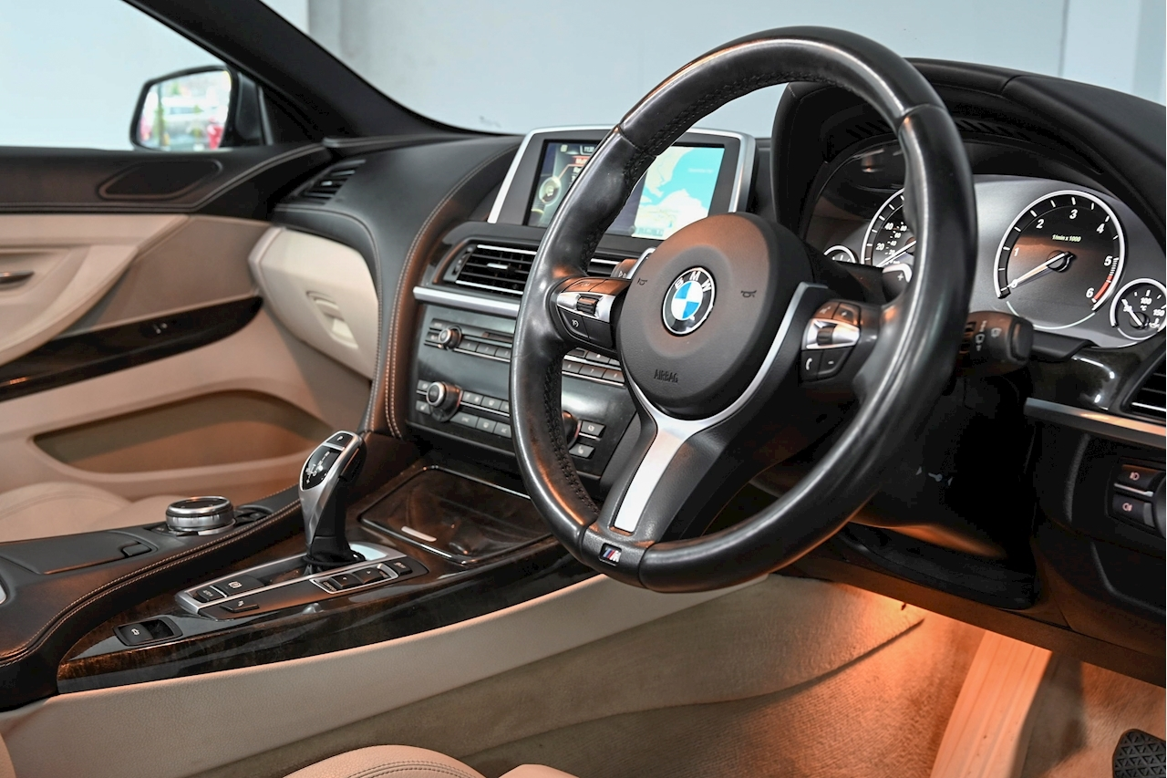 BMW 6 Series - Large 16