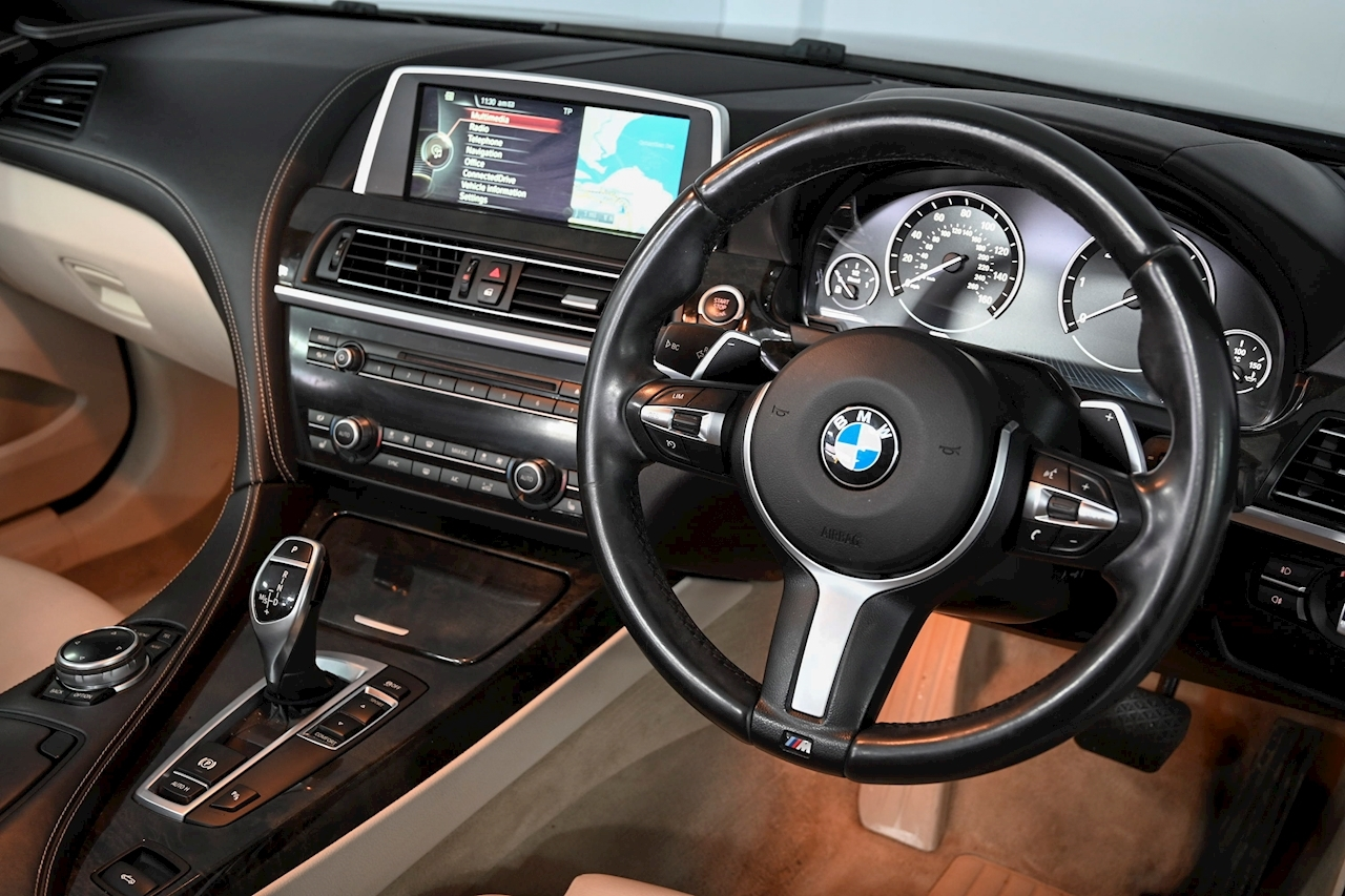 BMW 6 Series - Large 18