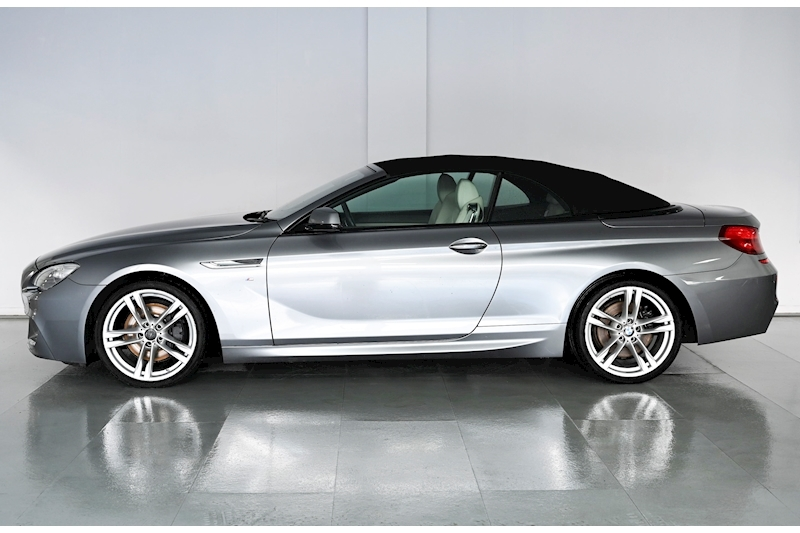 BMW 6 Series - Large 11