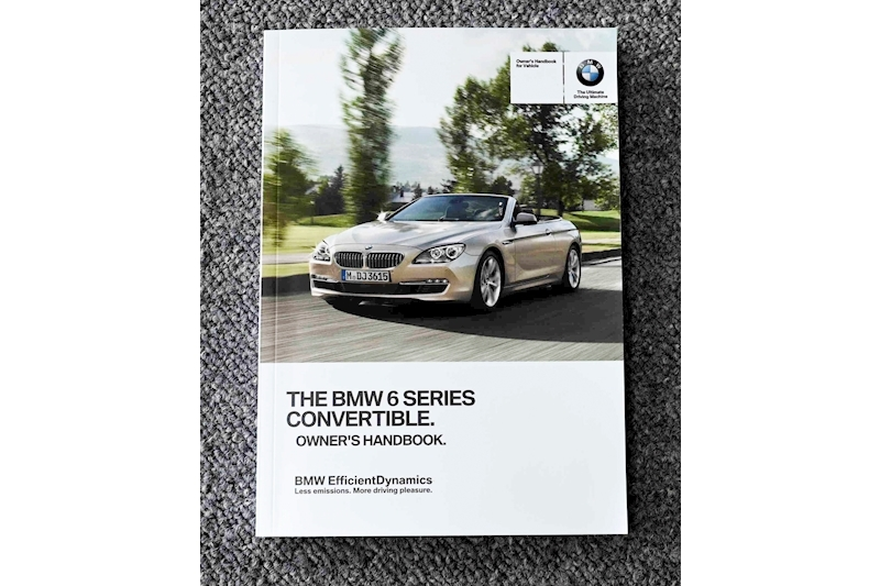 BMW 6 Series - Large 63