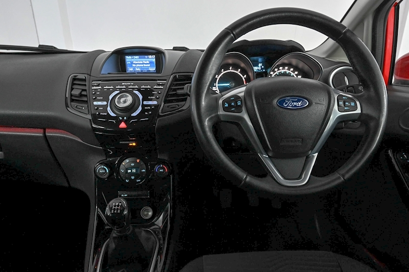 Ford Fiesta - Large 12