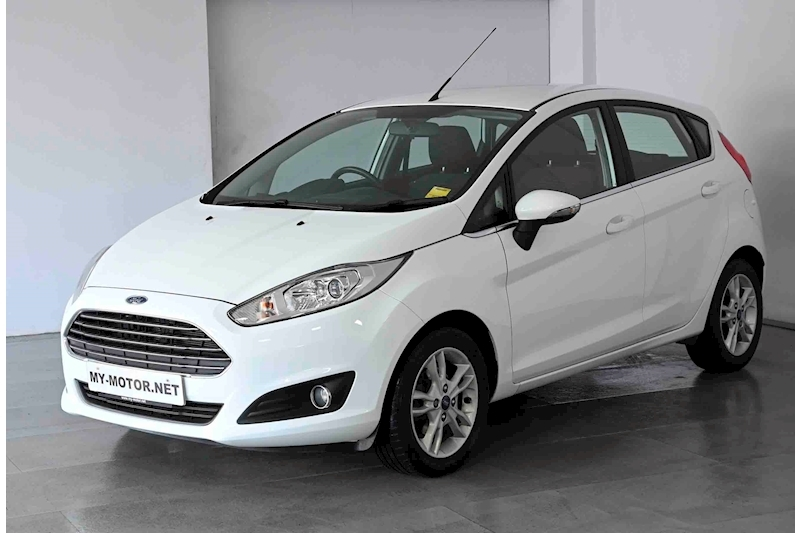 Ford Fiesta - Large 2