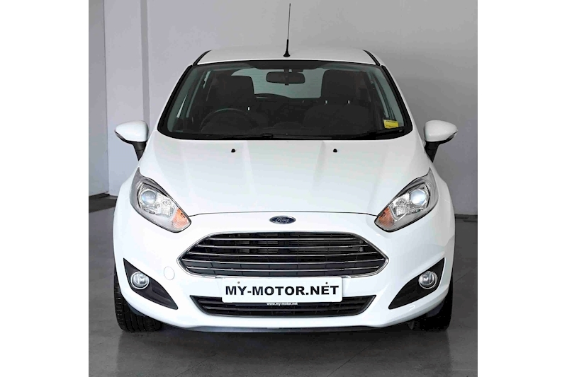 Ford Fiesta - Large 1
