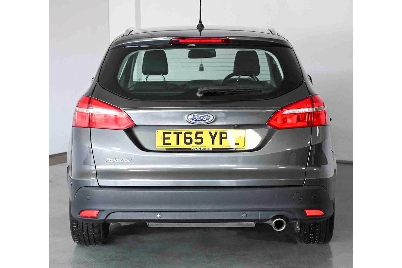 Ford Focus - Large 4