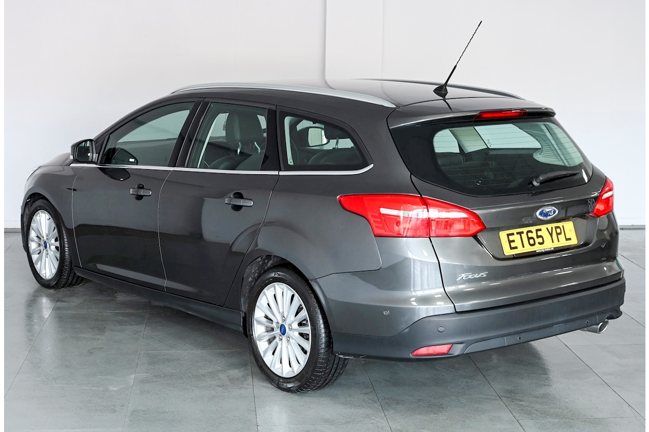Ford Focus - Large 7