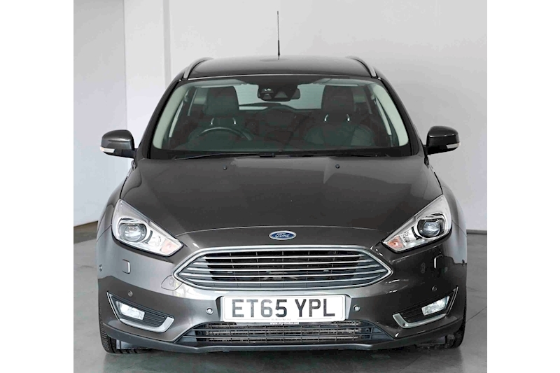 Ford Focus - Large 1