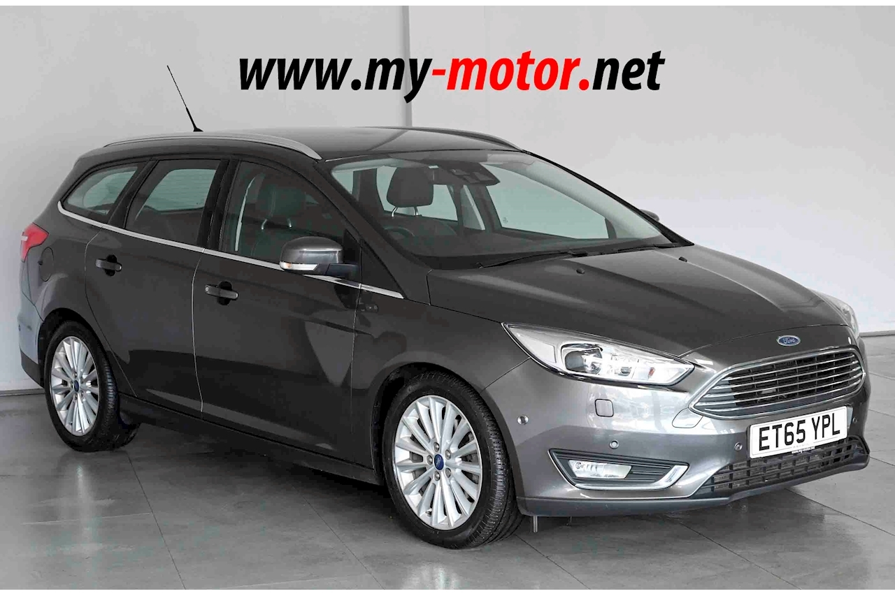 Ford Focus - Large 0