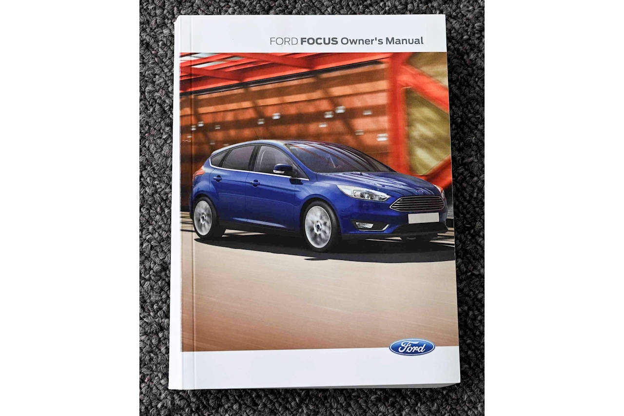 Ford Focus - Large 45