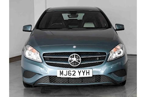 A Class SE 1.5 5dr Hatchback Manual Diesel