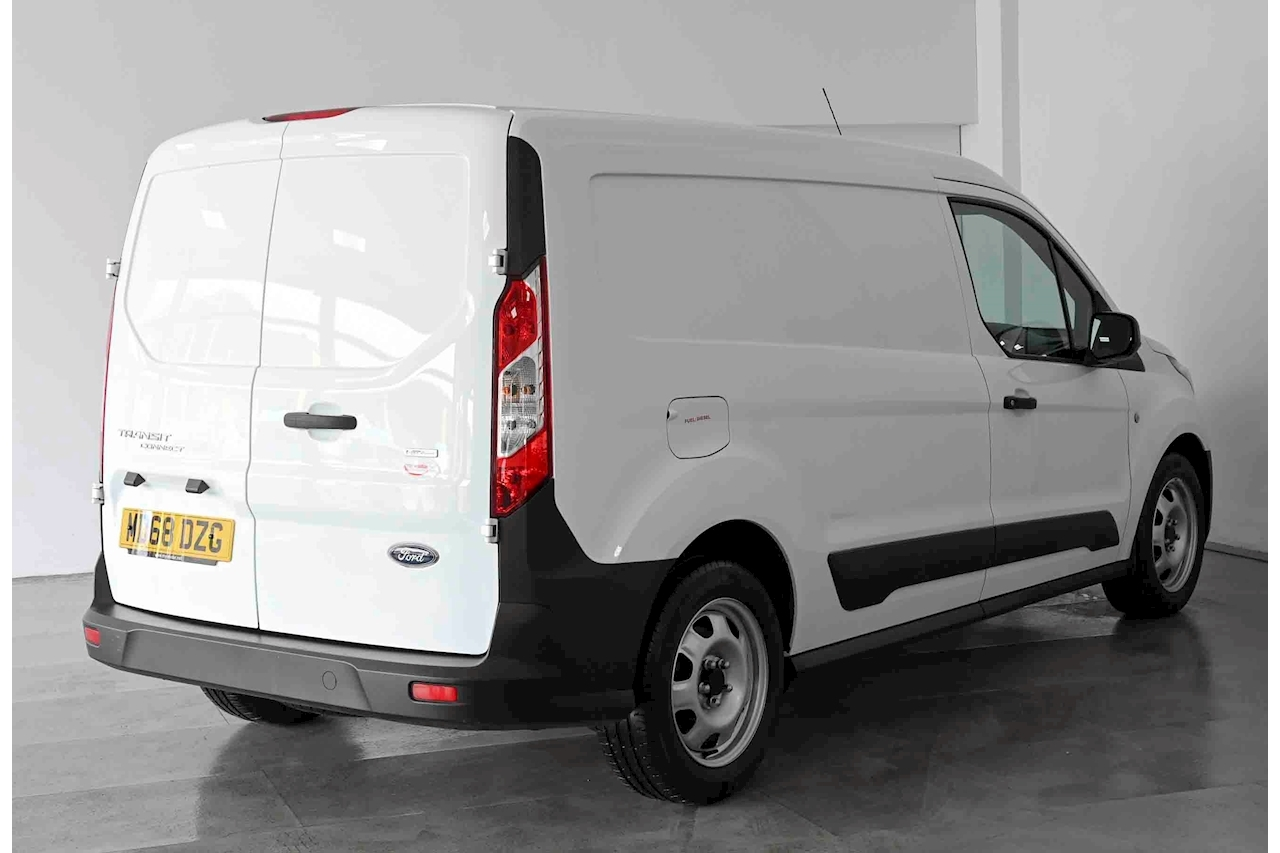 Ford Transit Connect - Large 3