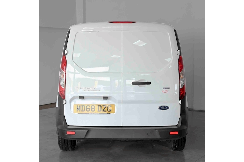 Ford Transit Connect - Large 4