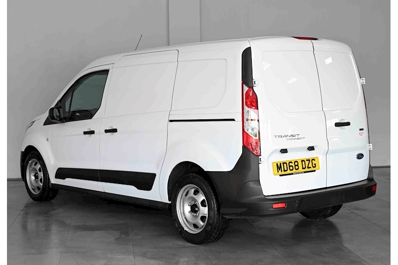 Ford Transit Connect - Large 5
