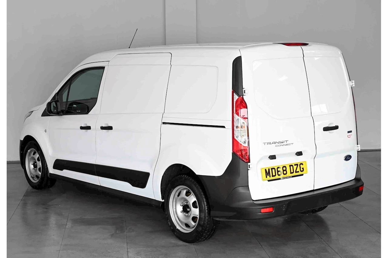 Ford Transit Connect - Large 7