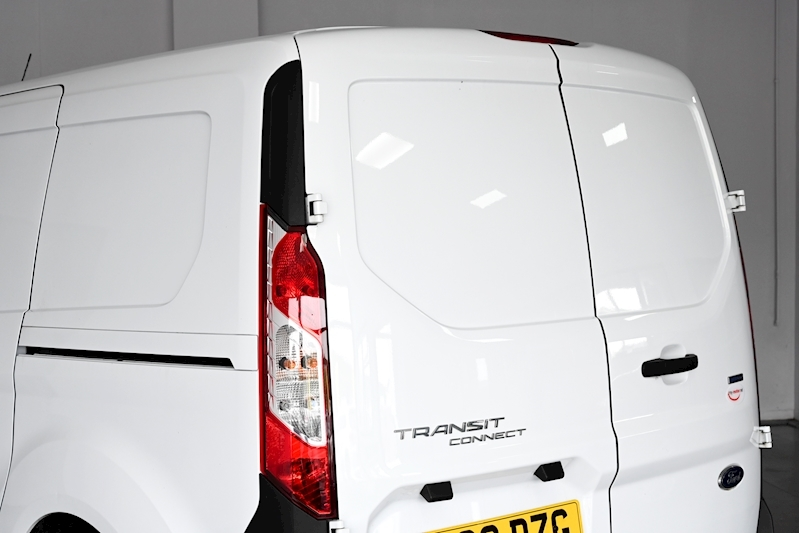 Ford Transit Connect - Large 26