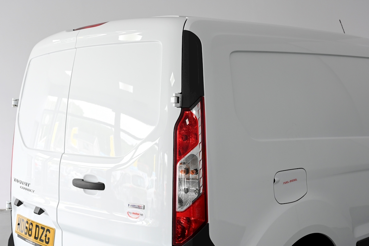 Ford Transit Connect - Large 27