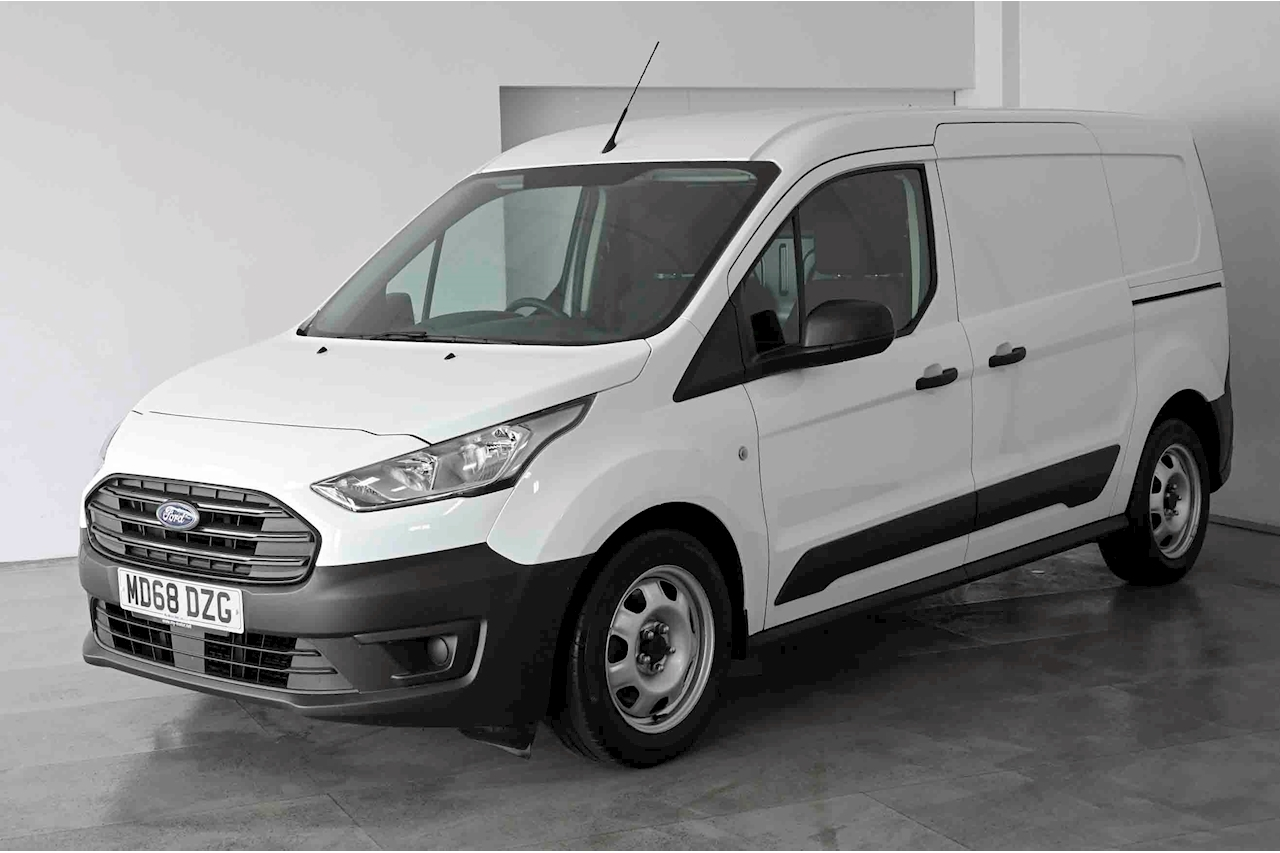 Ford Transit Connect - Large 2