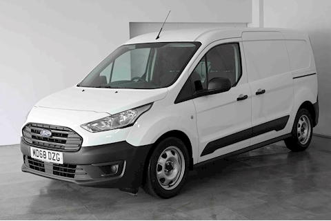 Transit Connect 1.5 210 EcoBlue Panel Van 5dr Diesel Manual L2 EU6 (s/s) (100 ps) 1.5 5dr Panel Van Manual Diesel