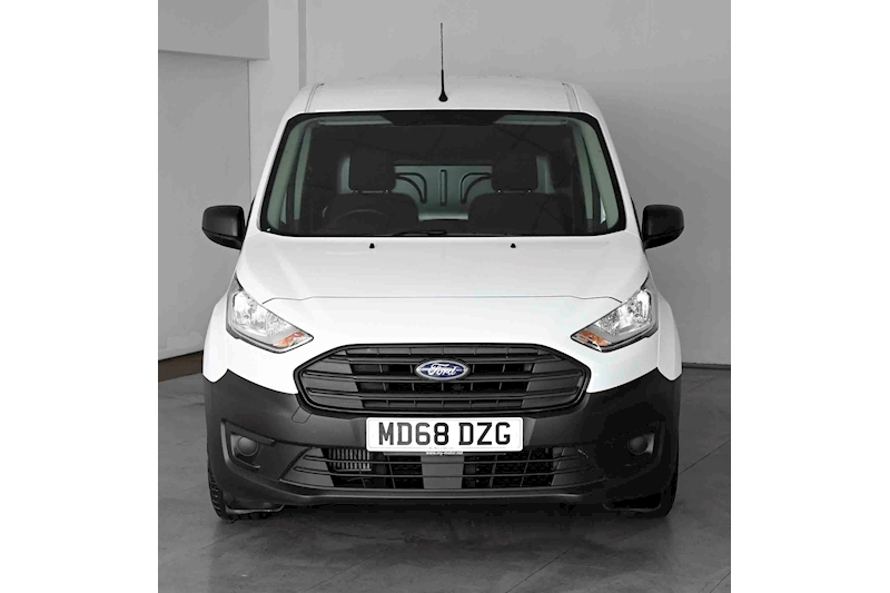 Ford Transit Connect - Large 1