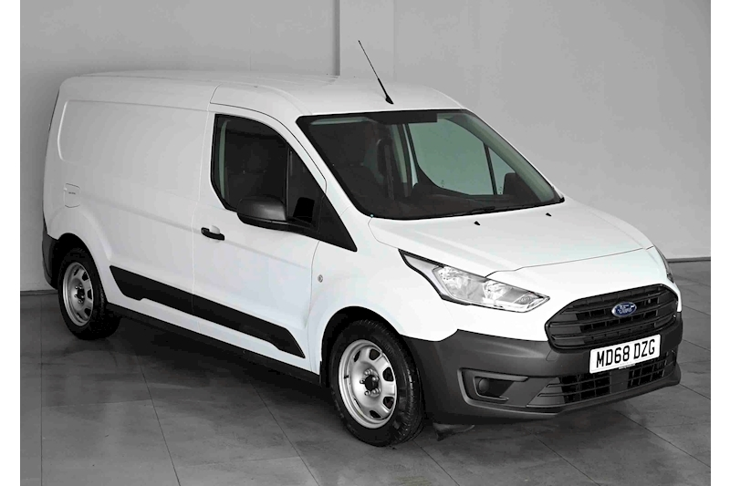 Ford Transit Connect - Large 6