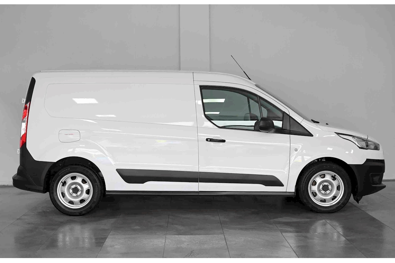 Ford Transit Connect - Large 11