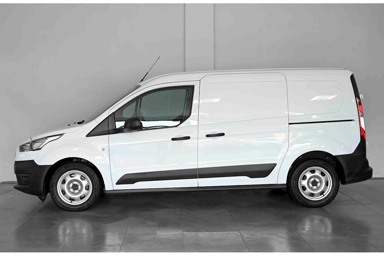 Ford Transit Connect - Large 9