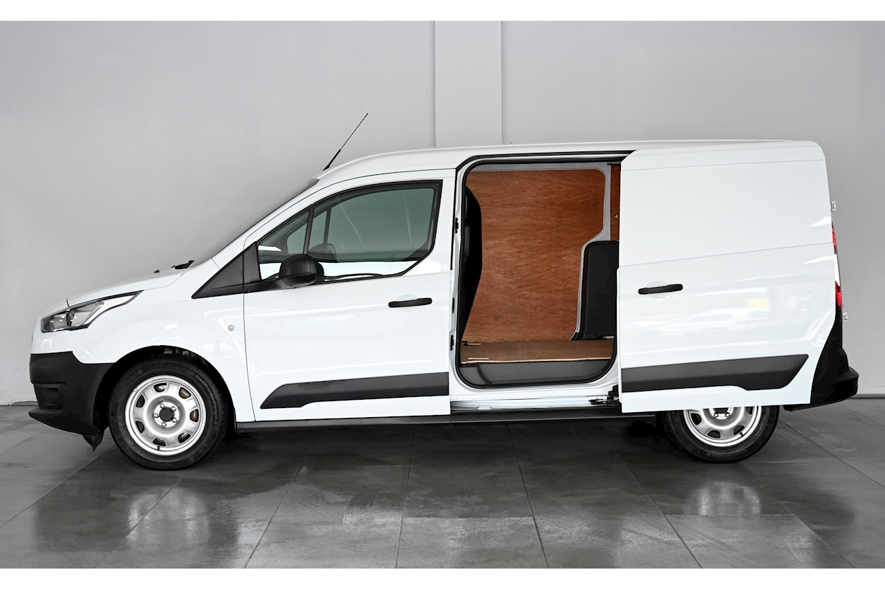 Ford Transit Connect - Large 10