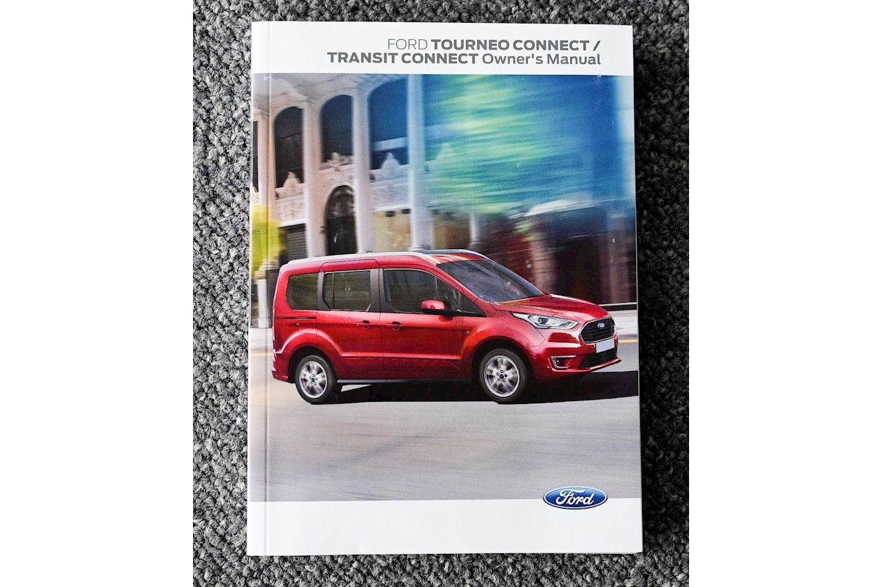 Ford Transit Connect - Large 37