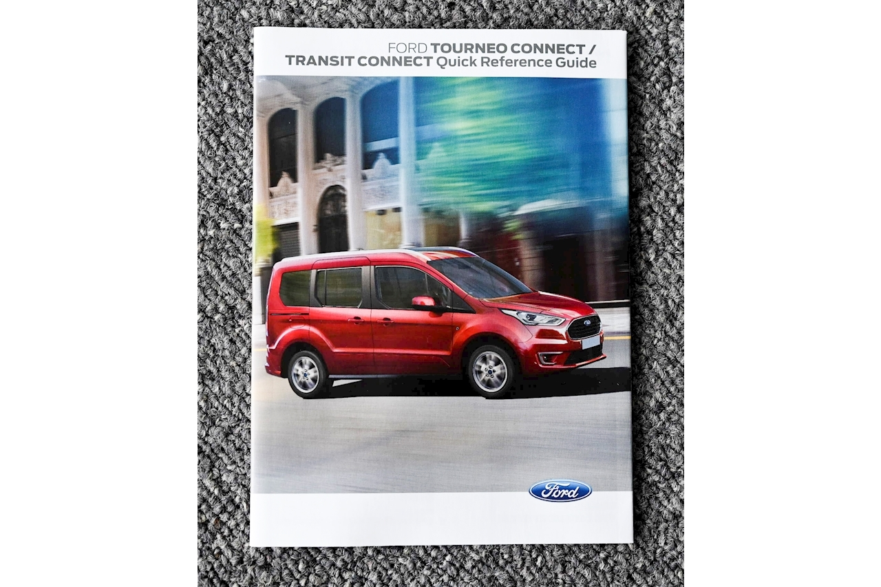 Ford Transit Connect - Large 38