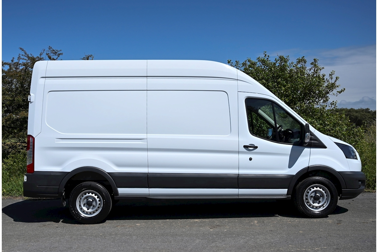 Ford Transit - Large 3