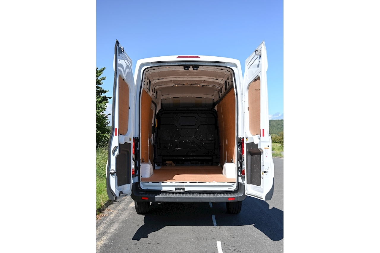 Ford Transit - Large 5