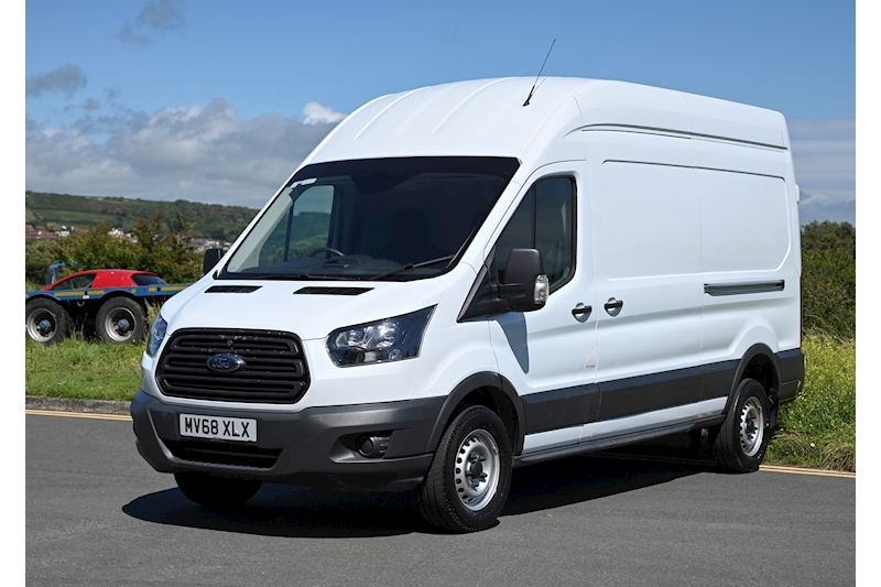 Ford Transit - Large 0