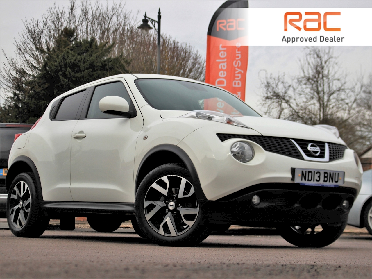 used nissan juke acenta premium dci az autos. Black Bedroom Furniture Sets. Home Design Ideas