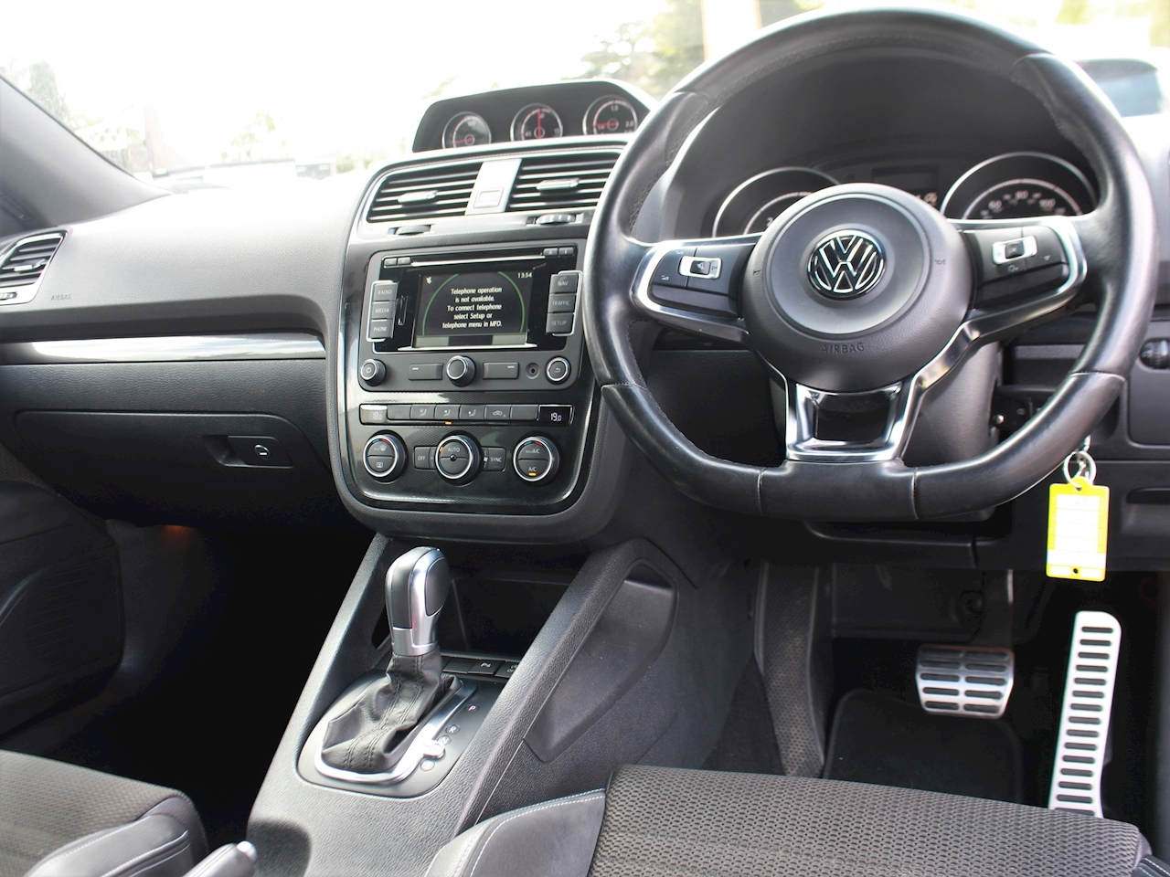 Volkswagen Scirocco Gt Tdi Bluemotion Technology Dsg - Large 14