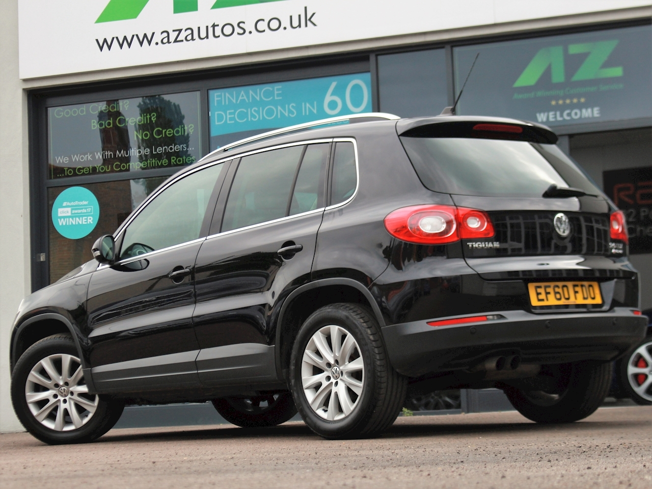 Volkswagen Tiguan Match Tdi 4Motion - Large 5