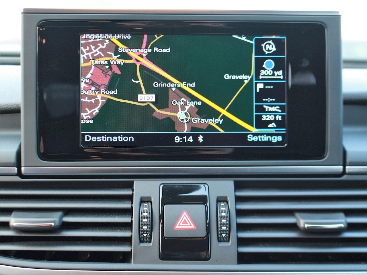 Audi A6 Tdi S Line Black Edition - Large 22