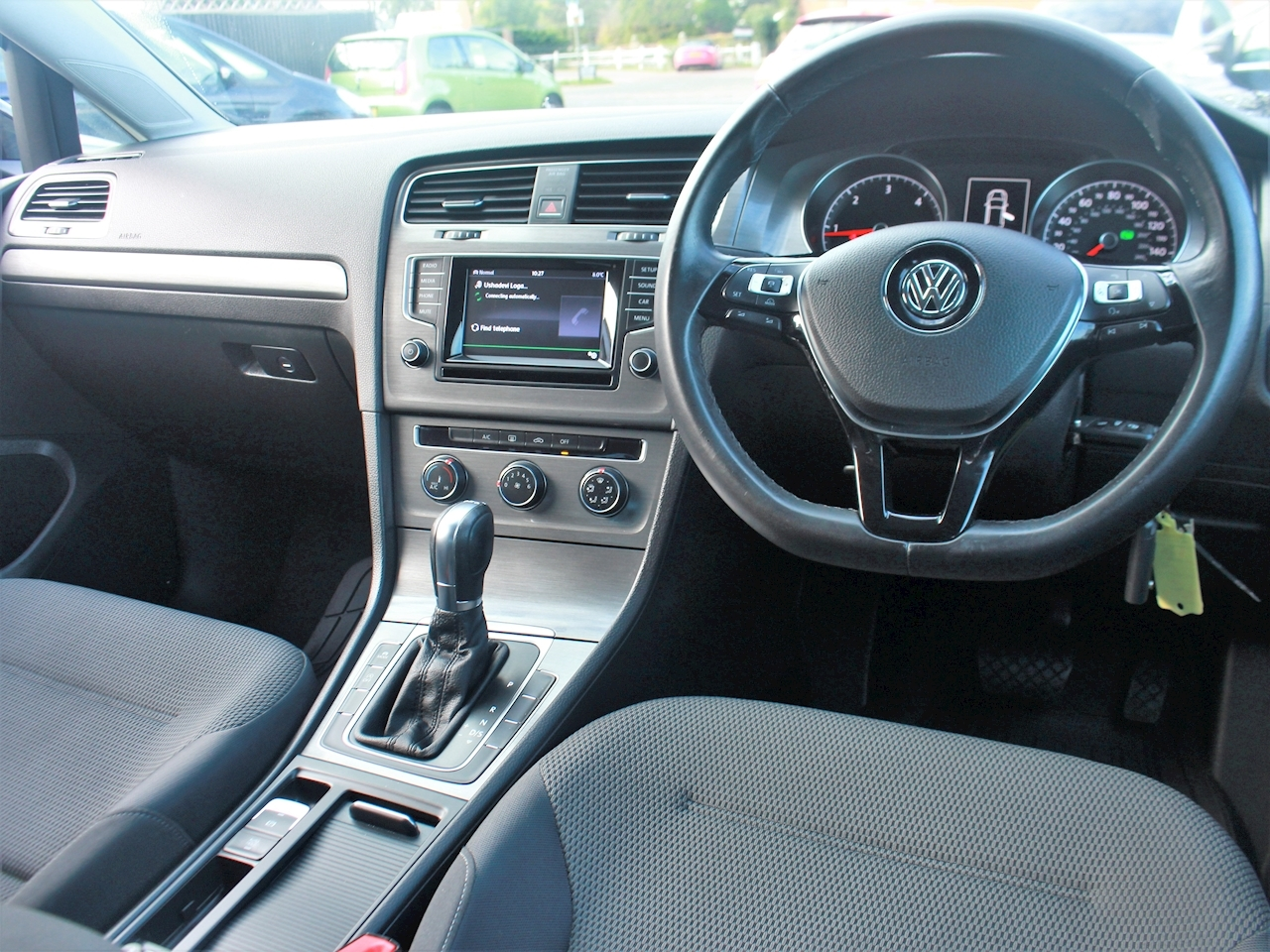 Volkswagen Golf Se Tdi Bluemotion Technology Dsg - Large 15