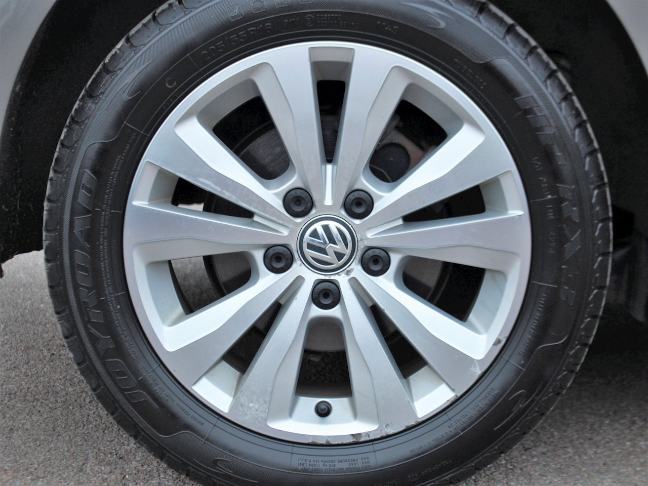 Volkswagen Golf Se Tdi Bluemotion Technology Dsg - Large 10