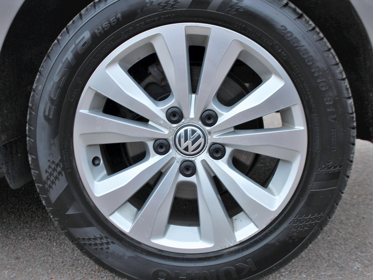 Volkswagen Golf Se Tdi Bluemotion Technology Dsg - Large 13