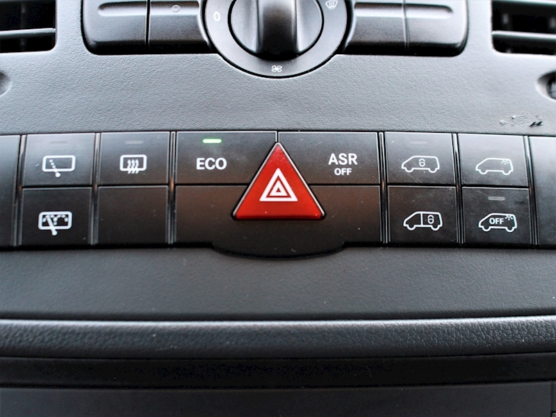 Mercedes-Benz Vito 110 Cdi Blueefficiency Image 20