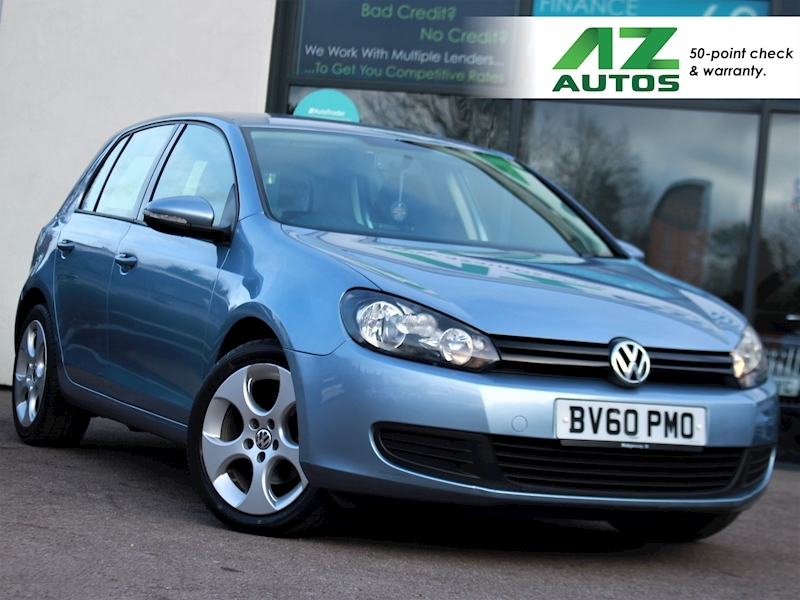 Golf S Tdi Hatchback 1.6 Manual Diesel