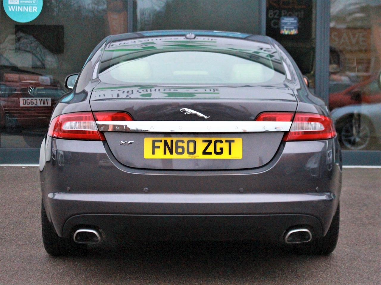 Jaguar Xf V6 Luxury - Large 7