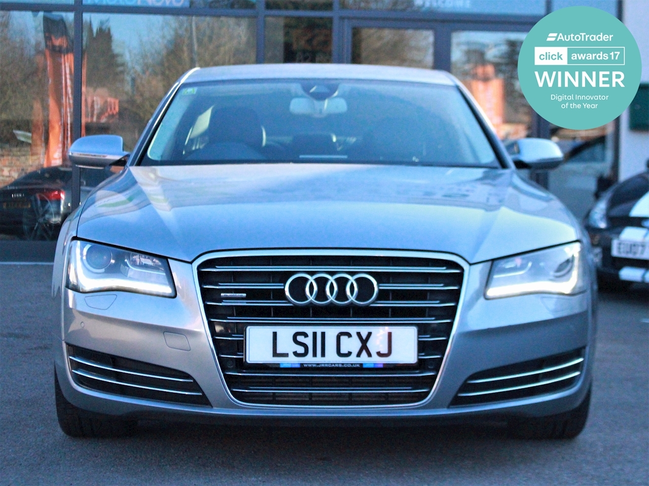 Audi A8 Tdi Quattro Se Executive - Large 1