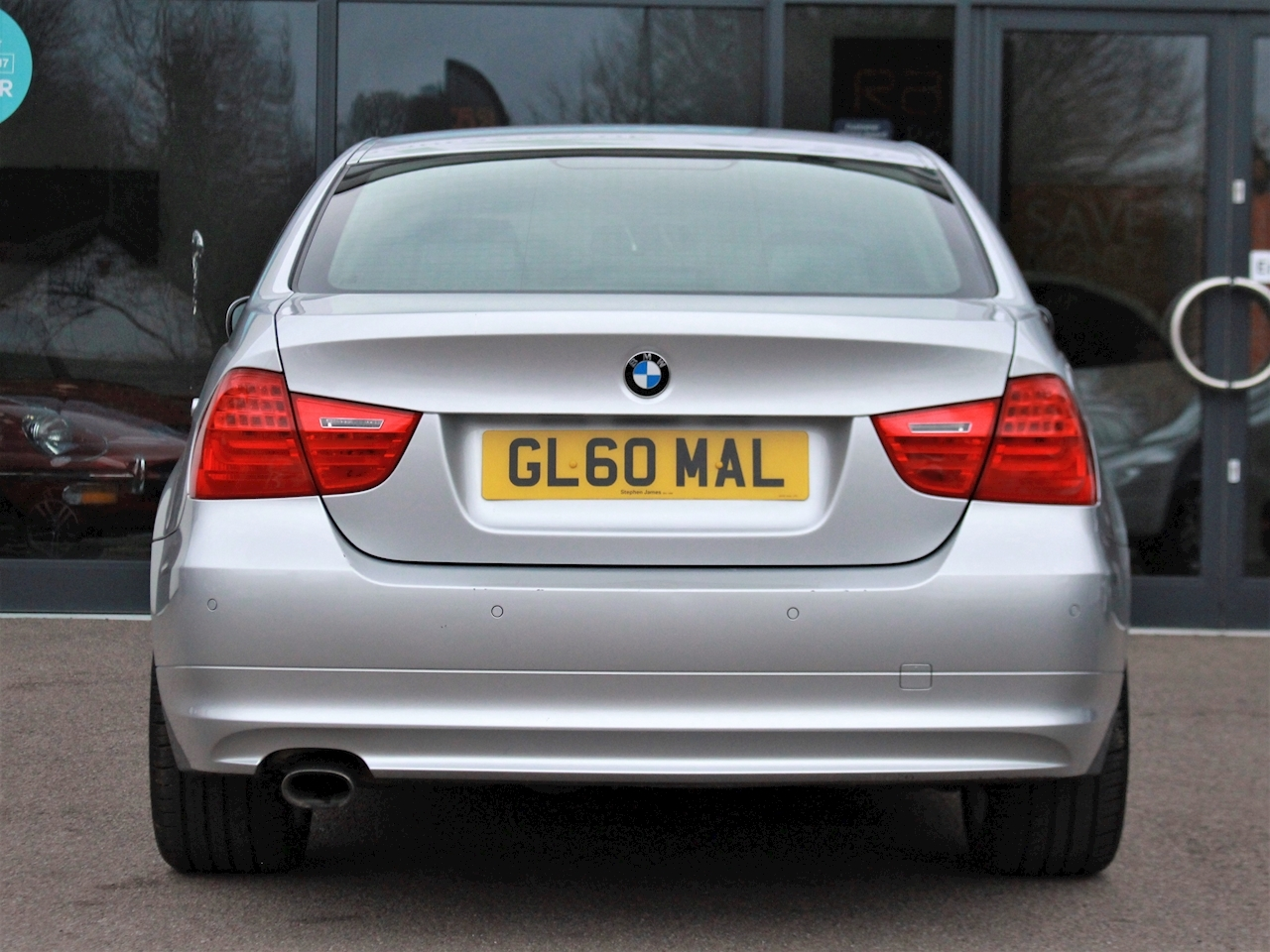 Bmw 3 Series 320D Se - Large 12
