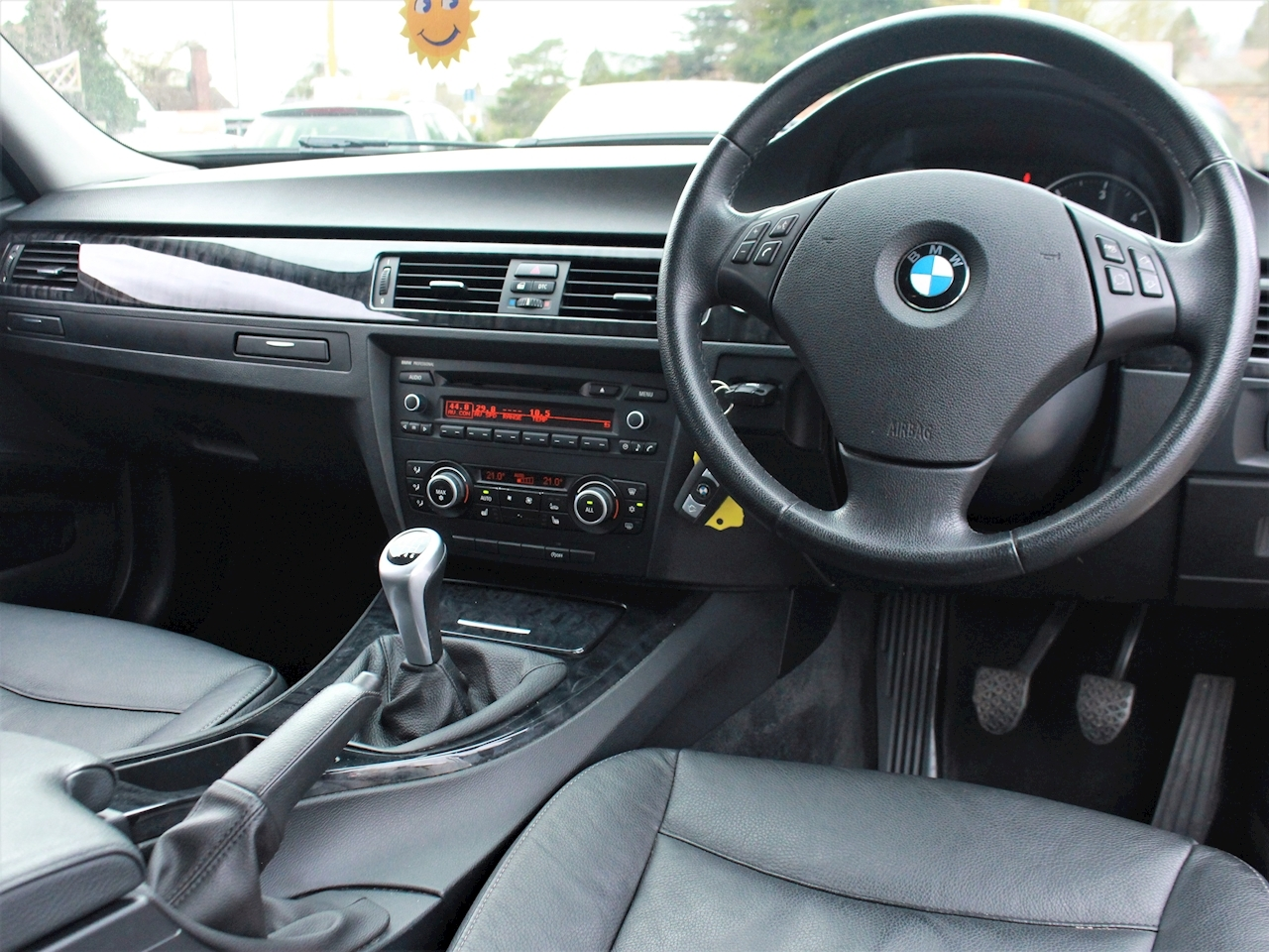 Bmw 3 Series 320D Se - Large 15