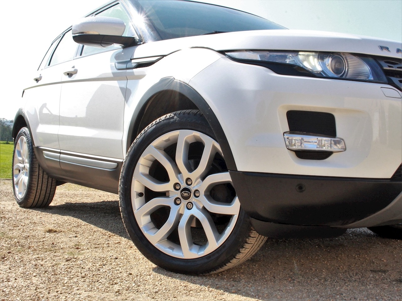 Land Rover Range Rover Evoque Sd4 Pure Tech - Large 3