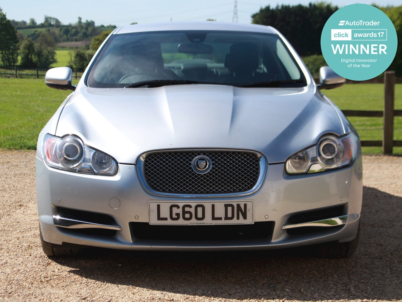 Jaguar Xf V6 Luxury - Large 1