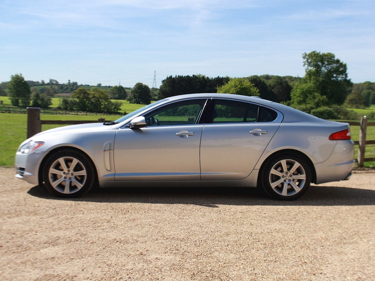 Jaguar Xf V6 Luxury - Large 4