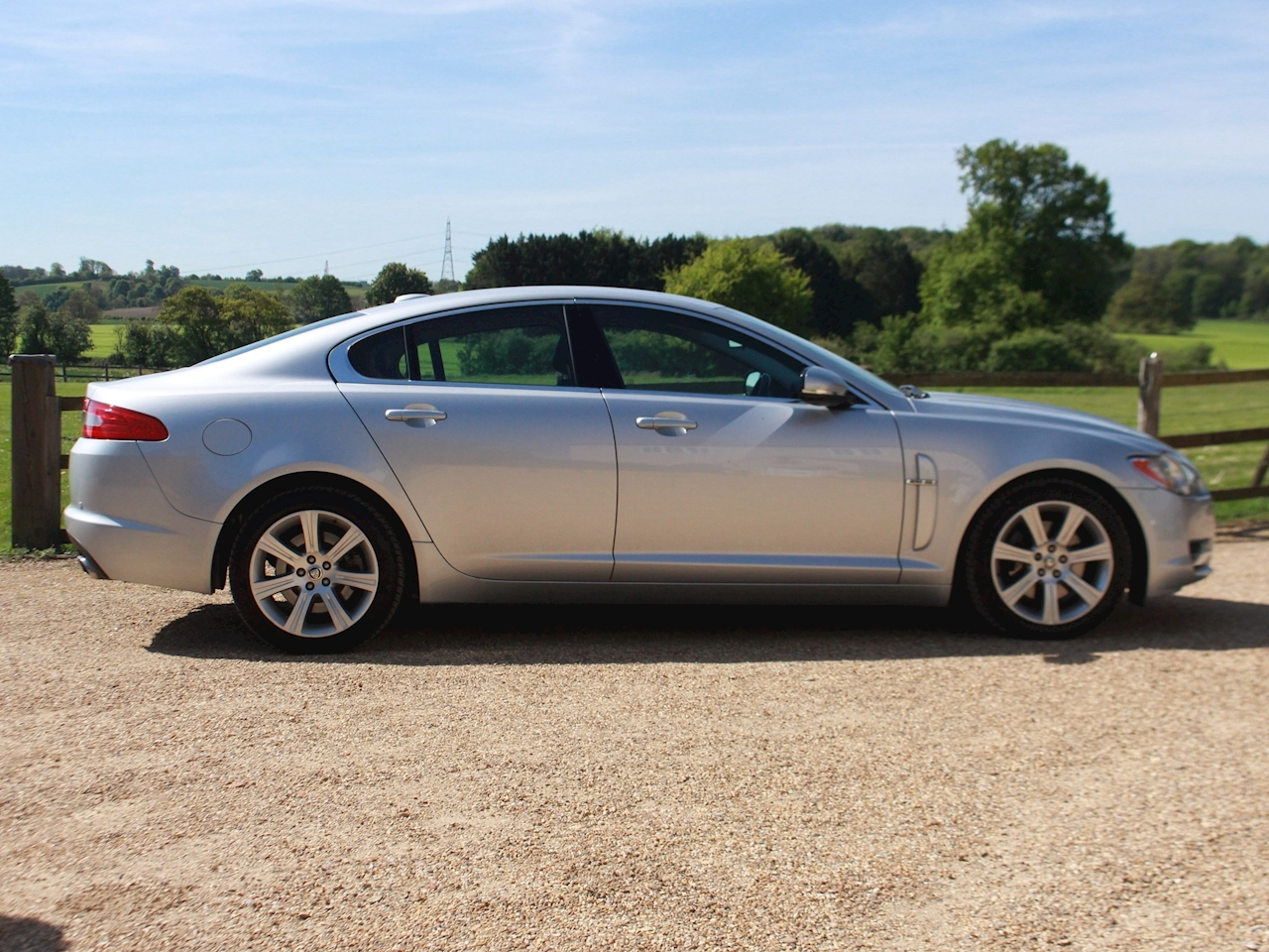 Jaguar Xf V6 Luxury - Large 5
