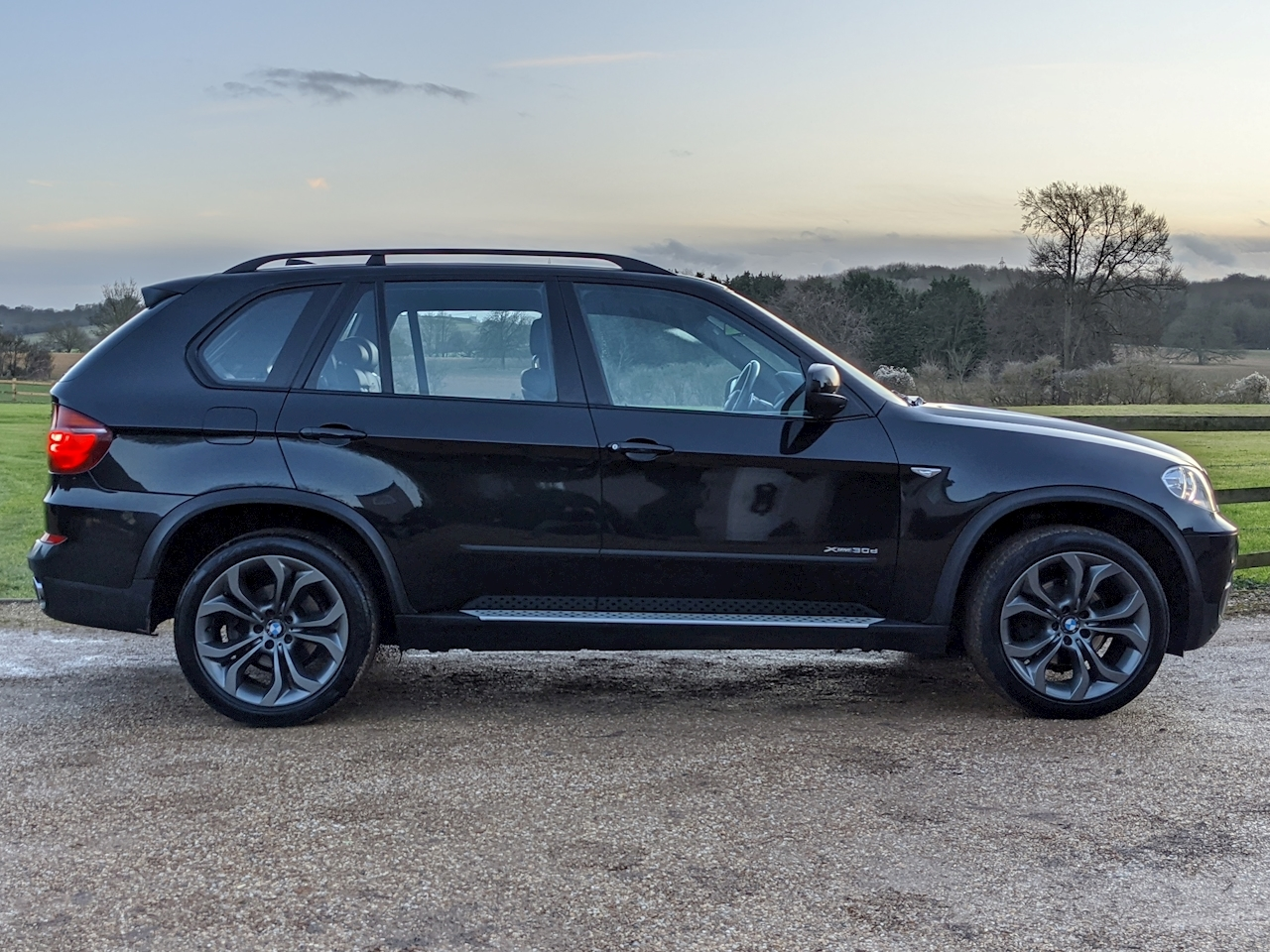 BMW X5 Xdrive30d Se - Large 4